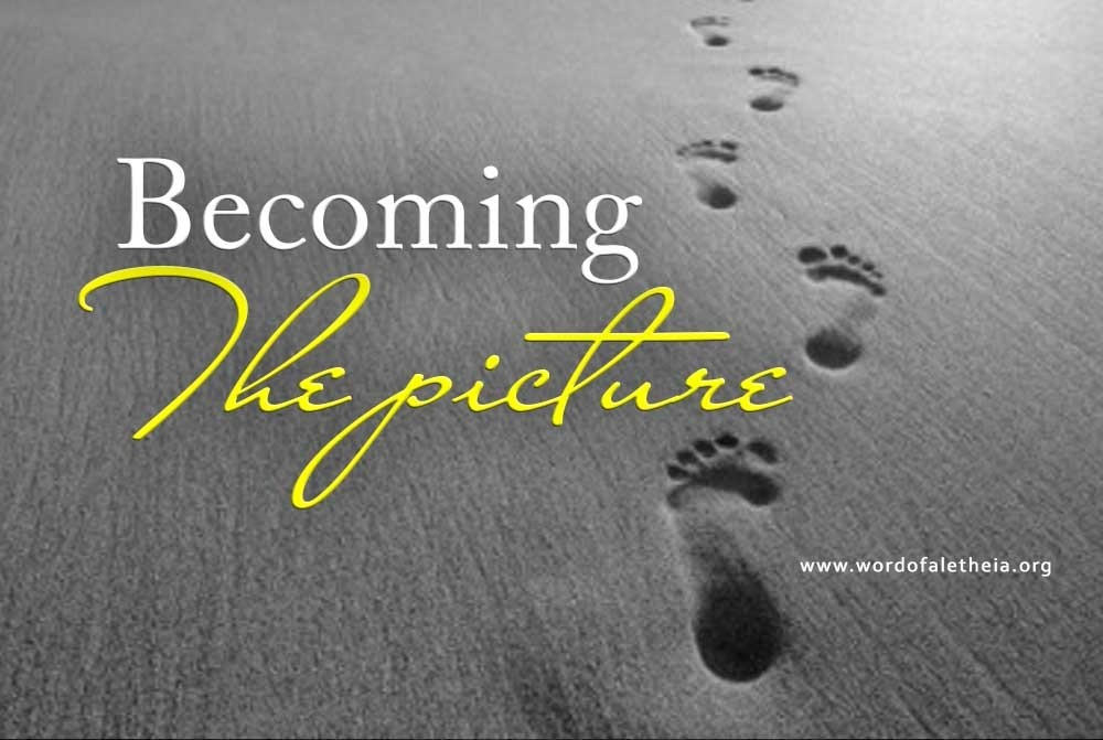 Becoming the Picture